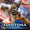 HG 1/144 GASTIMA