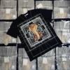 เสื้อGIVENCHY - SNAKE T-SHIRT FW16/17 (1:1)