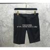 กางเกงTHOM BROWNE Short Pants In Black (แกะแบบจากของแท้1:1)