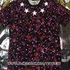เสื้อGIVENCHY FLORAL TEMP T-SHIRT[เทียบแท้]