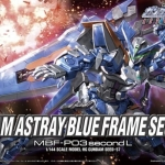 HG 1/144 GUNDAM ASTRAY BLUE FRAME SECOND L