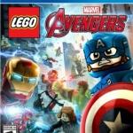 PS4-G: LEGO MARVEL'S AVENGERS (R1)(EN)