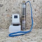 Solar Pump SS-750w-48-H