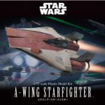 1/72 A-WING STARFIGHTER