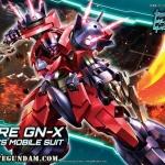 HGBD 1/144 OGRE GN-X