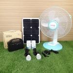 Solar Energy Box 42000mah 3.7 v