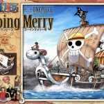 GOING MERRY (เรือใหญ่)