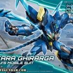 HGBD 1/144 GEARA GHIRARGA