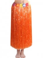 กระโปรงฟางส้ม 80 cm