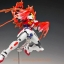 HGBF 1/144 BUILD BURNING GUNDAM thumbnail 18