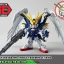 SD EX-STANDARD 004 WING GUNDAM ZERO (EW) thumbnail 2