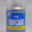B503 Mr Topcoat เคลียร์ด้าน (Flat) 86ml (สูตรน้ำ) thumbnail 1