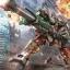 MG 1/100 BUSTER GUNDAM thumbnail 1