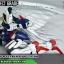 PG 1/60 W-GUNDAM ZERO CUSTOM thumbnail 8