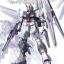MG 1/100 NU GUNDAM Ver. KA thumbnail 1