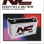 Battery Deep cycle 80a (NC) thumbnail 2