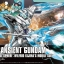 HGBF 1/144 TRANSIENT GUNDAM thumbnail 1