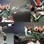 MG 1/100 BUSTER GUNDAM thumbnail 14