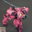 HG 1/144 RYUSEI-GO (GRAZE CUSTOM II) thumbnail 8