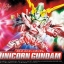 BB360 RX-0 UNICORN GUNDAM thumbnail 1