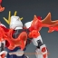 HGBF 1/144 BUILD BURNING GUNDAM thumbnail 10