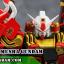 MG 1/100 SHIN MUSHA GUNDAM thumbnail 2