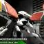 HG 1/144 MOBILE ARMOR HASHMAL thumbnail 5