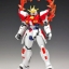 HGBF 1/144 BUILD BURNING GUNDAM thumbnail 8