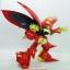 MG 1/100 QUBELEY (RED) thumbnail 8