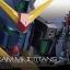 RG 1/144 RX-178 GUNDAM MK-II (TITANS) thumbnail 1