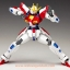 HGBF 1/144 BUILD BURNING GUNDAM thumbnail 4