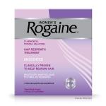 Rogaine & Regaine Lotion Minoxidil 2 % ยาปลูกผม สูตรน้ำ สำหรับผู้หญิง