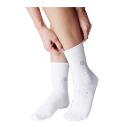 ถุงเท้าไวทอป (สีขาว)