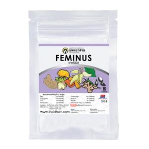 เฟมีนัส (10 แคปซูล)