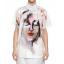 เสื้อยืดGivenchy Abtract Madonna T-shirt 1:1 thumbnail 1