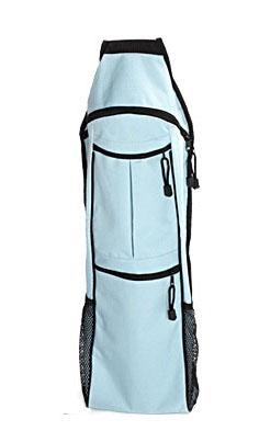 (พรีออเดอร์) กระเป๋าเสื่อโยคะ(Feta / Non-him)