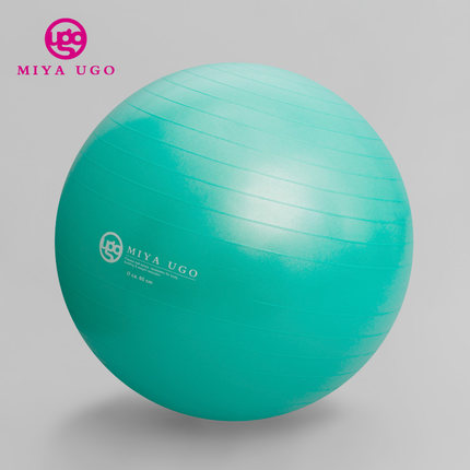 (พรีออเดอร์) บอลโยคะ Mi Ya ขนาด 95CM หนาพิเศษ รับน้ำหนักมากกว่า 500