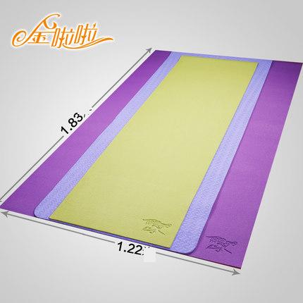 (พรีออเดอร์) เสื่อ PVC ไม่มีลาย ขนาดจัมโบ้ หนา 6 มิล