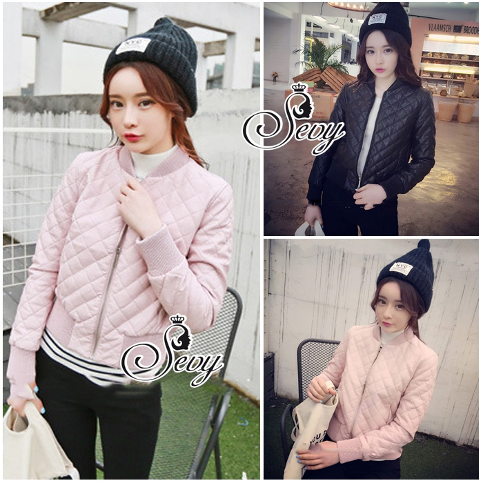 Harley Smart Look PU Jacket