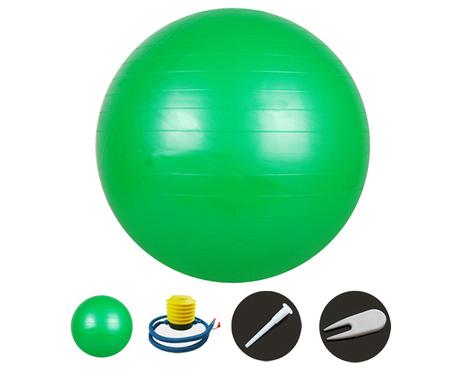 (พร้อมส่ง) YK1001 บอลโยคะ ขนาด 75CM