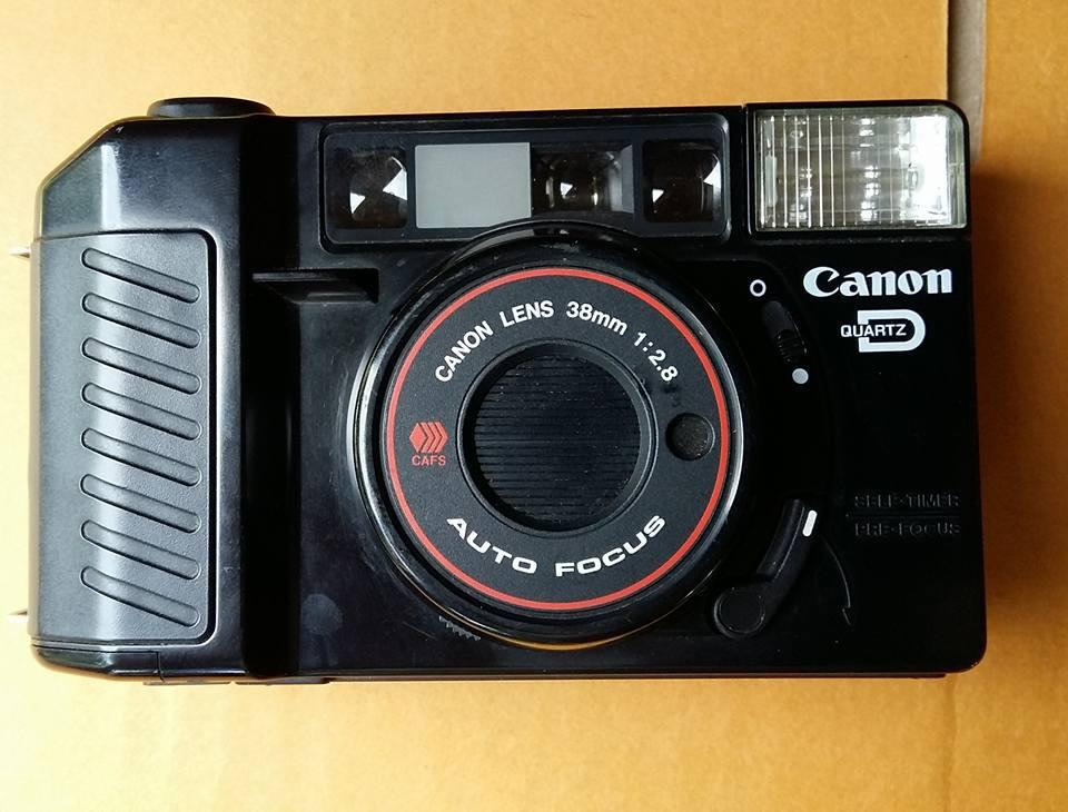 Canon Autoboy2