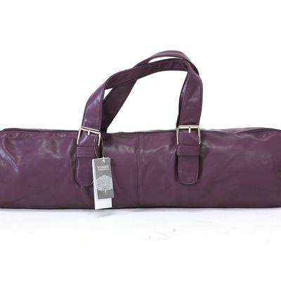 (พรีออเดอร์) กระเป๋าเสื่อโยคะ( Yu Beauty)