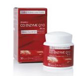 โคเอนไซม์คิวเท็น ( CO ENZYME Q10 )