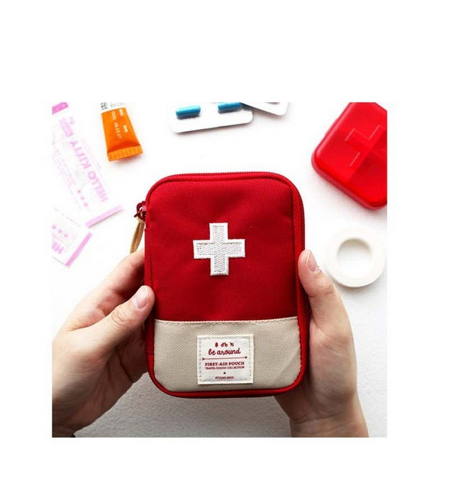 TB63 กระเป๋า First Aid