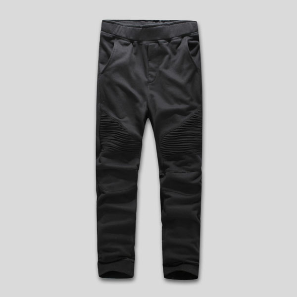 กางเกง Balmain Homme 2013 สีดำ