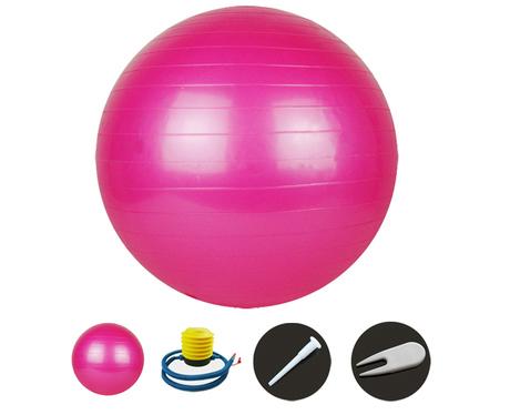 (พร้อมส่ง) YK1002 บอลโยคะ ขนาด 85CM