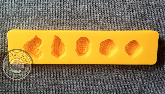 พิมพ์ขนมสัมปันนี/ทองเอก ช่องเล็ก