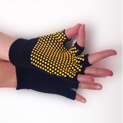 (พร้อมส่ง)YKSM20-3 ถุงมือโยคะ กันลื่น โปรโมชั่น 2 คู่ 499 บาท