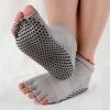 (พร้อมส่ง) YKA60-1-3-1 ถุงเท้าโยคะ โปรโมชั่น 2 คู่ 499 บาท