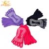 (พรีออเดอร์) YKA80-7-1 ถุงเท้าโยคะ โปรโมชั่น 2 คู่ 499 บาท